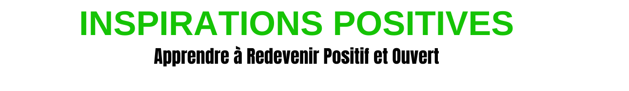 INSPIRATIONS POSITIVES Logo
