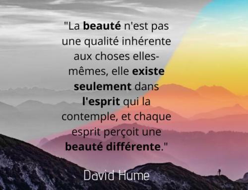 La Beauté de l'Esprit