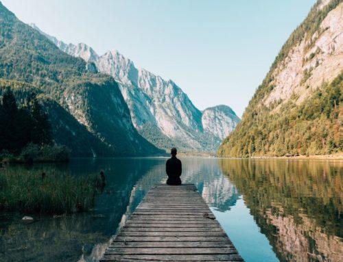 La Méditation de Pleine Conscience selon Christophe André